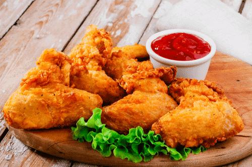 fried chicken miami florida