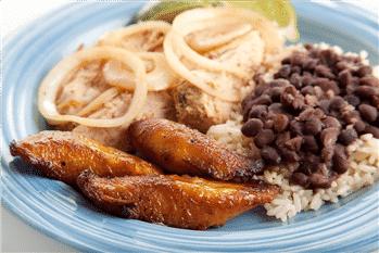 Traditional Cuban Food 1
